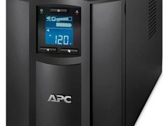 UPS APC Smart-UPS C 1500VA LCD 230V SmartConnect SMC1500IC